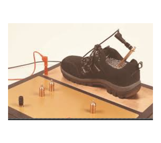 Safety shoe Electrical Resistance Tester