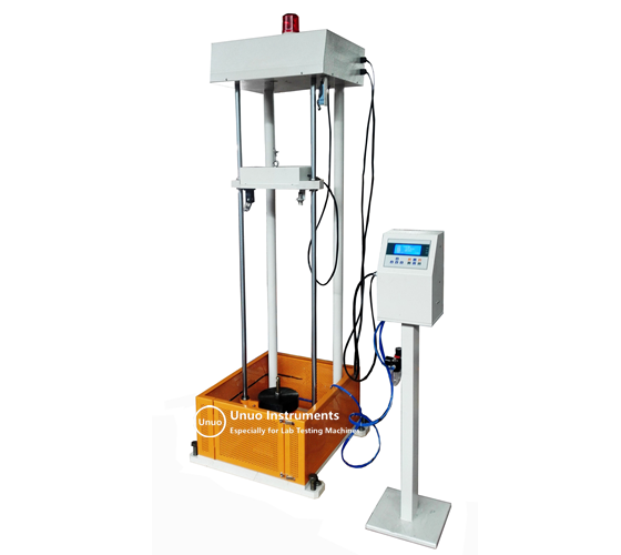 safety shoe impact tester