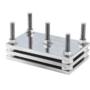 ASTM D395Compression SetFixture UI-FT32