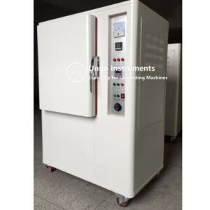 Rubber Aging Oven UI-FT62