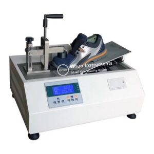 Shoe Bending Stiffness Tester UI-FT25