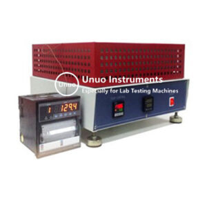 Shoe Heat Insulation Tester UI-FT08
