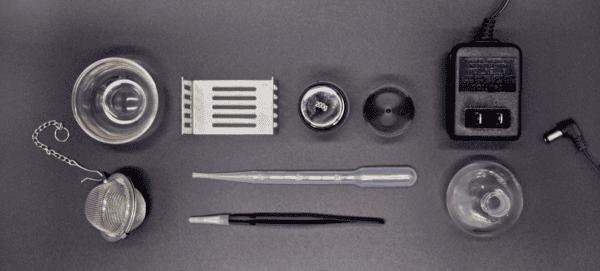 balance density kit