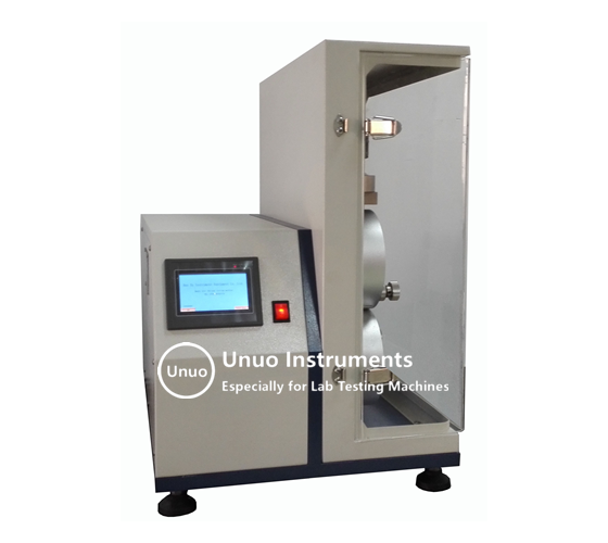 Velcro Fatigue Tester, Hook and loop fatigue tester