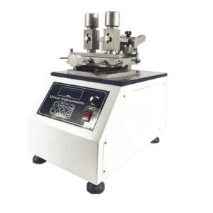 Veslic Rub Fastness Tester UI-FT23