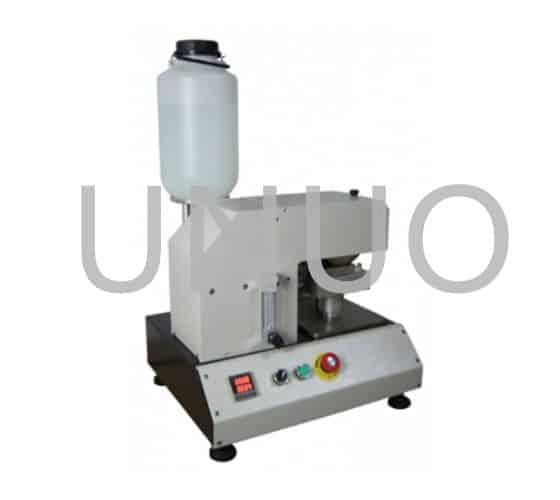 Insole and Insock Water Absorption and Desorption Tester