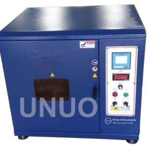 Infrared Lab Dyeing Machine UI-S35