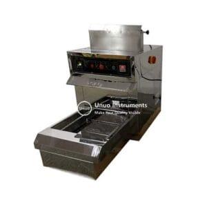 Mini Stenter Textile Machine UI-TX398A