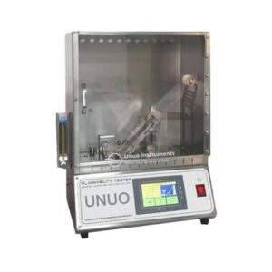 45 Degree Flammability Tester UI-TX43