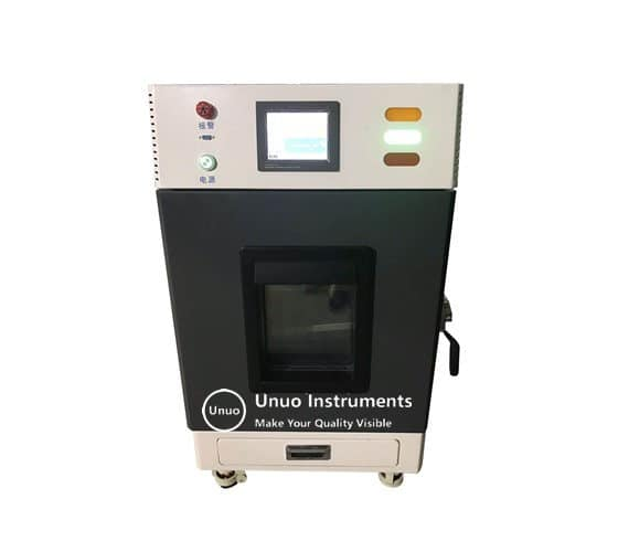 benchtop environmental chamber, mini environmental chamber