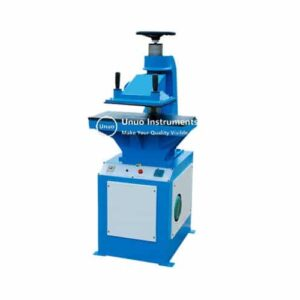 Hydraulic Swing Arm Cutting Machine UI-FT87