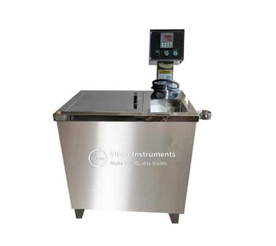 washing fastness tester, laundreometer - Unuo